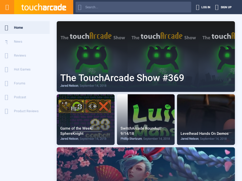 TouchArcade iOS Review